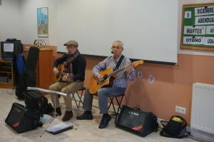 José Ignacio y Roberto